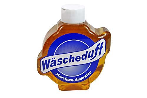 Original Wäscheduft viele Sorten 1 Flasche zu 260 ml (Marzipan Amaretto)