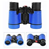 4x30MM Shock Proof Adjustable Kids Telescope Binoculars with Rubber Eyepiece