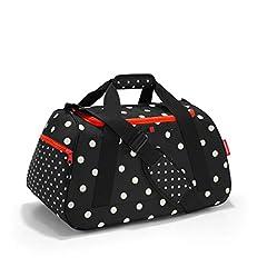 Reisenthel activitybag mixed dots Sporttasche