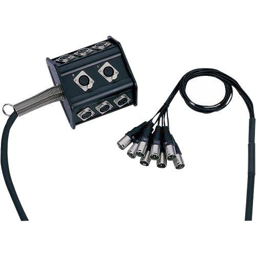 ah Cables K8C15P Stagebox 8/0 15 m