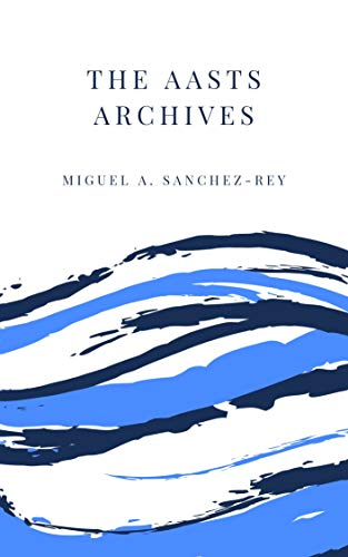 The AASTS Archives (English Edition)