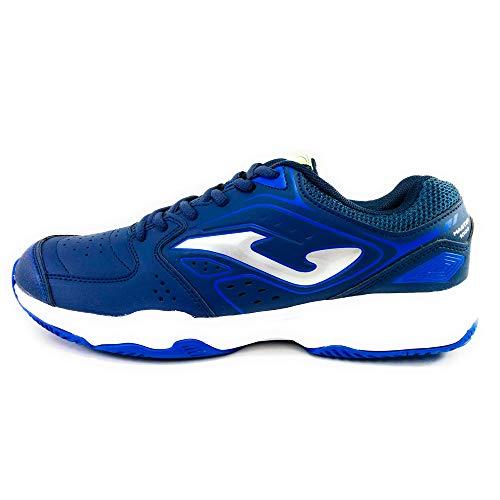 OMA TZ.Master 1000 Shoe Spring Summer Zapatillas de Tenis para Hombre, Diseño de Tenis Padel (41 EU)