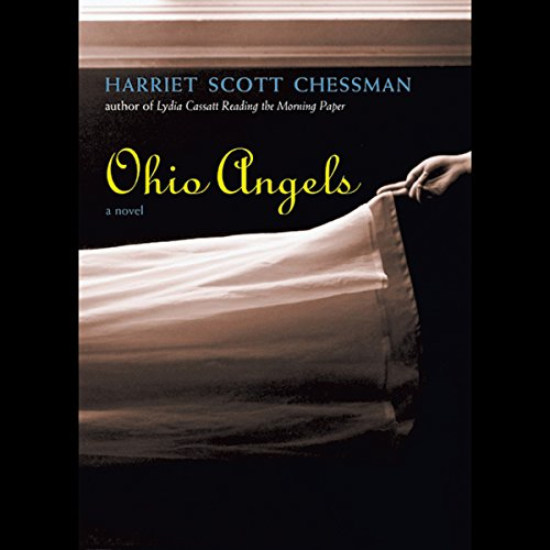 Ohio Angels  Audiolibri