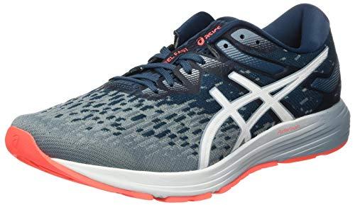 ASICS Dynaflyte 4, Zapatillas de Running Hombre, Color Blanco, 47 EU