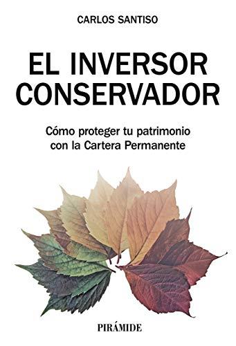 El inversor conservador de Carlos Santiso