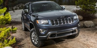 2014 Jeep Grand Cherokee Altitude, 4 Wheel Drive 4 Door ...