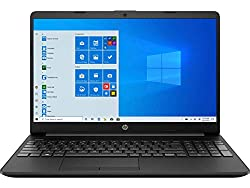 HP 15 db1060au Laptop (Ryzen3 3200U/4GB/1TB HDD + 256GB SSD/Win 10/Microsoft Office 2019), Natural Silver,hp,db1060au