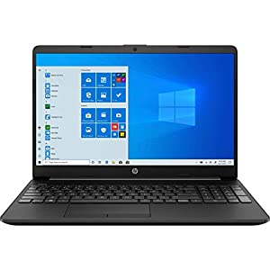 HP 15 inch Laptop (AMD Ryzen 3-3250U, 4GB RAM, 1TB HDD, Win10 Home, MS Office Home & Student 2019),