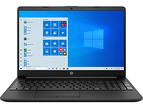 HP 15 Thin & Light Ryzen 3-3250 Laptop, 4 GB RAM, 1TB HDD, 15-inch FHD Screen, Windows 10, MS Office (15s-gr0006au)