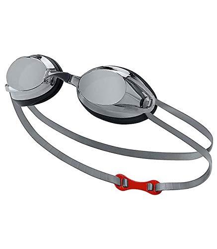 Nike-93011-044 siliconenbril, kleur: grijs, maat: compleet. Misc.