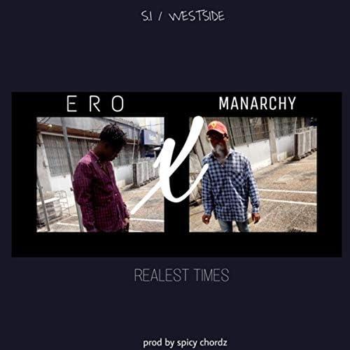 Manarchy feat. Ero