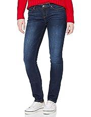Tommy Hilfiger Damskie spodnie jeansowe Milan LW Blue