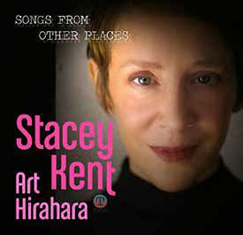 Songs from Other Places / Stacey Kent