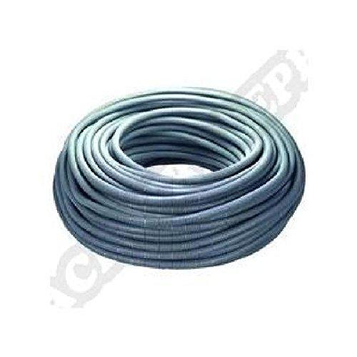 Janoplast JAN100593 - Tubo Corrugado ICTA (10 m, con Cable,