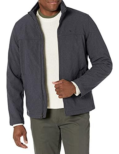 Dockers Men's Big and Tall Big & Tall 360 Tech Performance Soft Shell Jacket