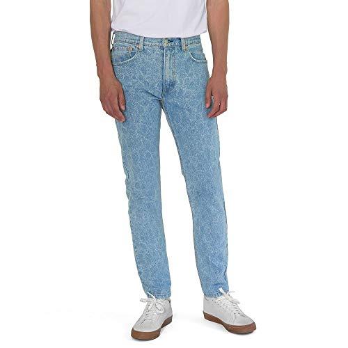 Levi's Men's 512 Slim Taper Fit Jeans, Nova Hiddenite - Stretch, 32W X 32L