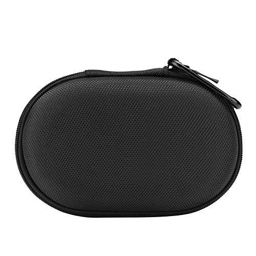 Funda Protectora de Altavoz Portátil Bolsa de Nylon para B&O BeoPlay P2/BeatsX/powerbeats2/3/Libratone Track + Altavoz Bluetooth