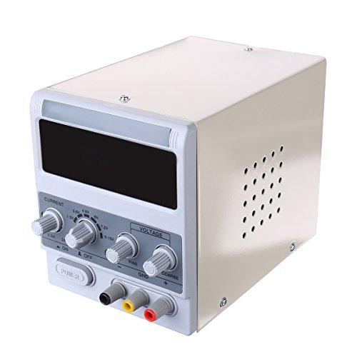 Tutoy 1502D DC voeding LED display mobiele telefoon reparatie power test geregeld