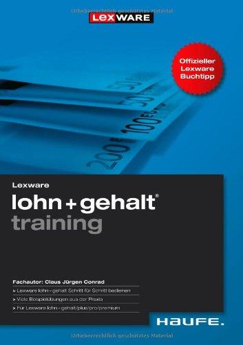 Lexware lohn+gehalt training