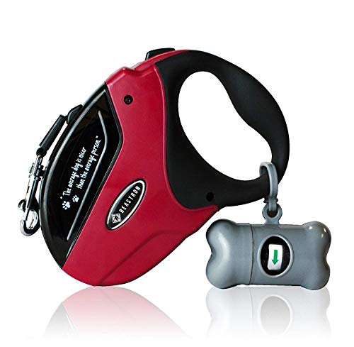 Beastron Retractable Dog Leash