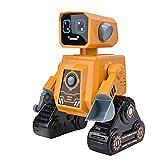 Juguete De La Educación Temprana, Microprocesador Elegante Del Contenido Rico Del Juguete Educativo Del Robot Para El Regalo De Vacaciones Para El Juego Diario