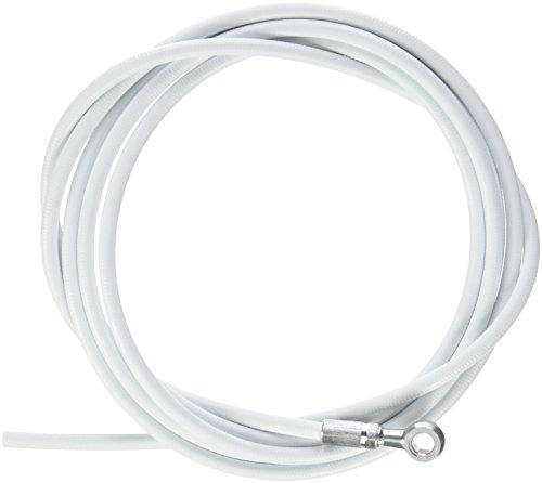 AVID Hydraulikleitung für Guide Ultimate B1 (RSC,RS,R) Bremsen/bremsanlagen, Weiß, 2000 mm