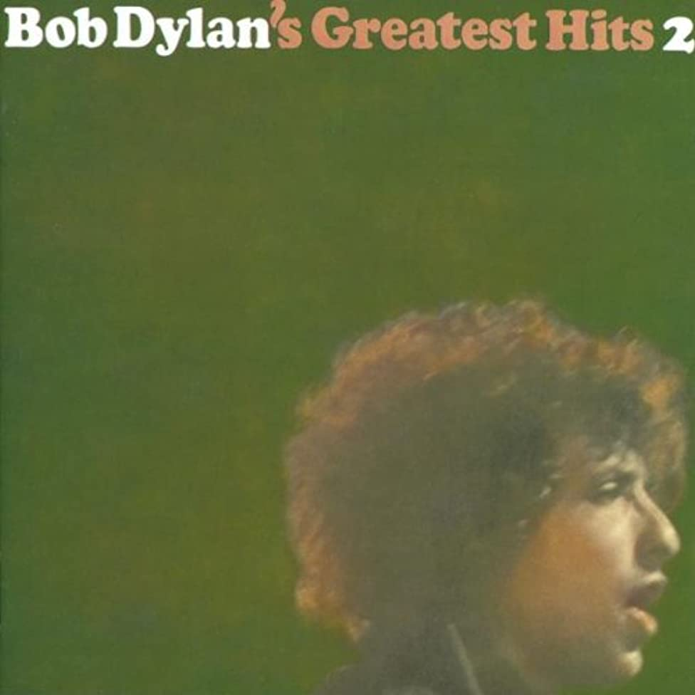 Bob Dylan's Greatest Hits 2