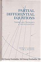 Partial Differential Equations, Second Edition: Theory and Technique