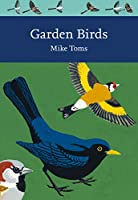 Garden Birds (New Naturalist Library)