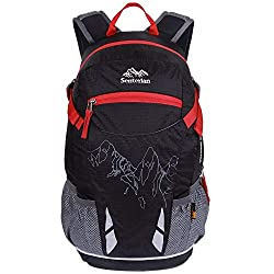 EGOGO 20L lightweight hiking backpack