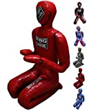Ring to Cage Youth or Adult Deluxe MMA Grappling Jiu Jitsu Ground & Pound Dummy 3.0