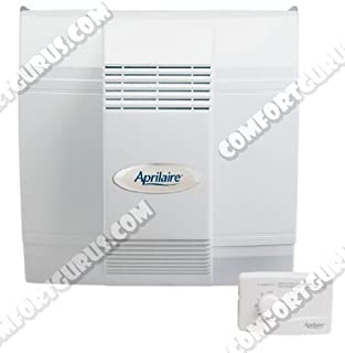 Aprilaire 700M - Automatic Power Humidifier (Manual Control) by Aprilaire