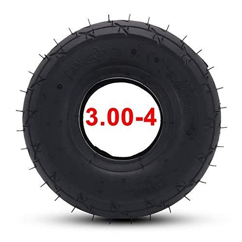 Neumático Fuera De Neumático Tubo Interior De Neumático De 11 Pulgadas Carretera/Apto para Autobalanceo Rueda Scooter Piezas De Bicicleta Eléctrica De Gasolina Fácil De Instalar (Color: out), Usab