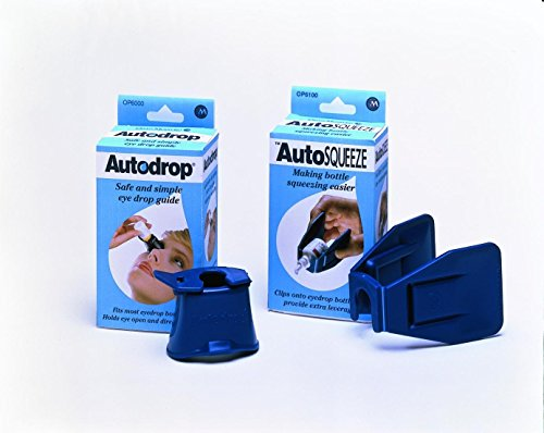 Autodrop Eyedropper Aid