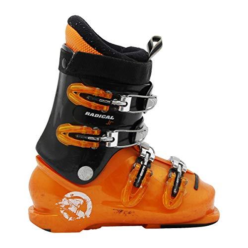 Schuh junior Angebot Rossignol Radical jr orange/schwarz - 32/20.5MP