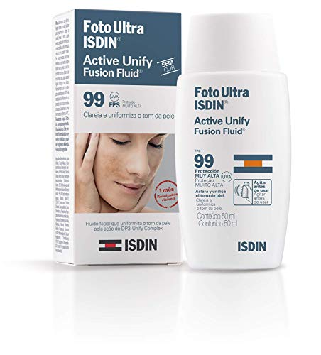 Fotoultra Active Unify, ISDIN