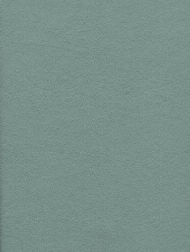 9-Inch by 12-Inch Kelly Green PACK Kunin Presto Adhesive Rainbow Classicfelt