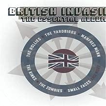 Essential British Invasion Album