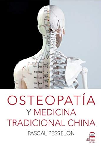 Osteopatía y Medicina TRADICIONAL CHINA
