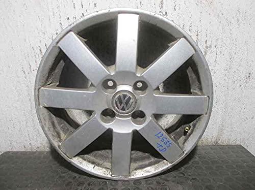 Llanta Volkswagen Polo Berlina (6n2) ALUMINIO 8PR156JX15H2ET45 6JX15H2ET45 (usado) (id:rectp3262854)