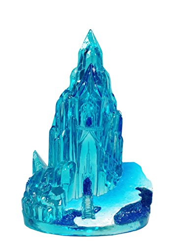 Penn Plax FZR3 Die Eiskönigin-Eispalast, 13 cm