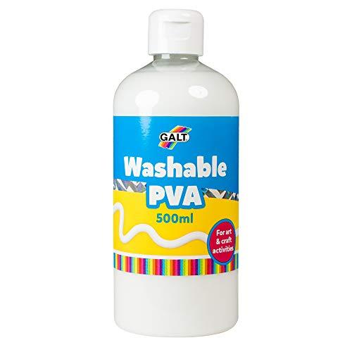 Galt Toys 500ml Washable PVA Glue