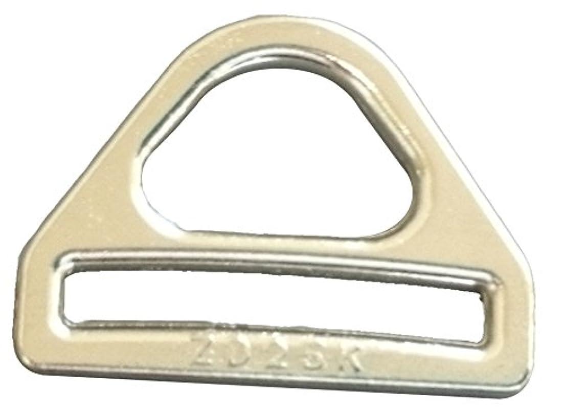 椅子機械的正午エスコ 25mmD型リング(亜鉛ダイカスト製?5個) EA628RL-525