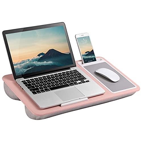 LapGear Home Office Lap Desk wit...