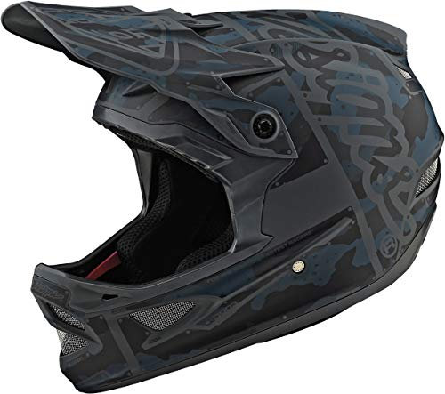Troy Lee Designs D3 Fiberlite XS