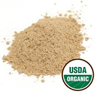 Organic Slippery Elm Bark Powder