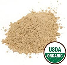 Organic Slippery Elm Bark Powder