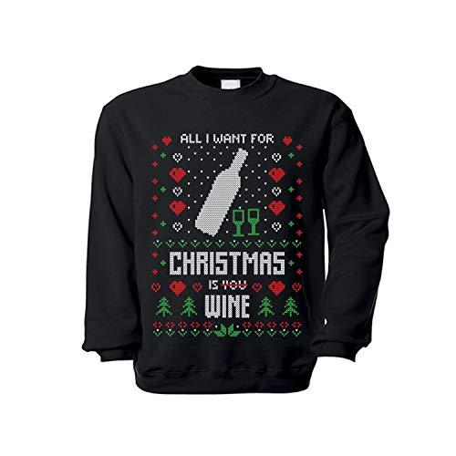 Copytec trui alles Quello wat je wilt: De wijn ammante van de wijn Bevanda alcohol # 33247