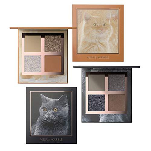 Venus Marble Cat Series 4 Colors Professional Super popular specialty store Brand new Shimmer Matt Pearl