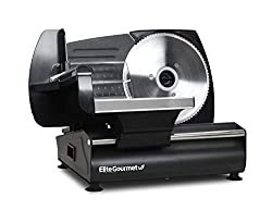 Elite Platinum Ultimate Food Slicer